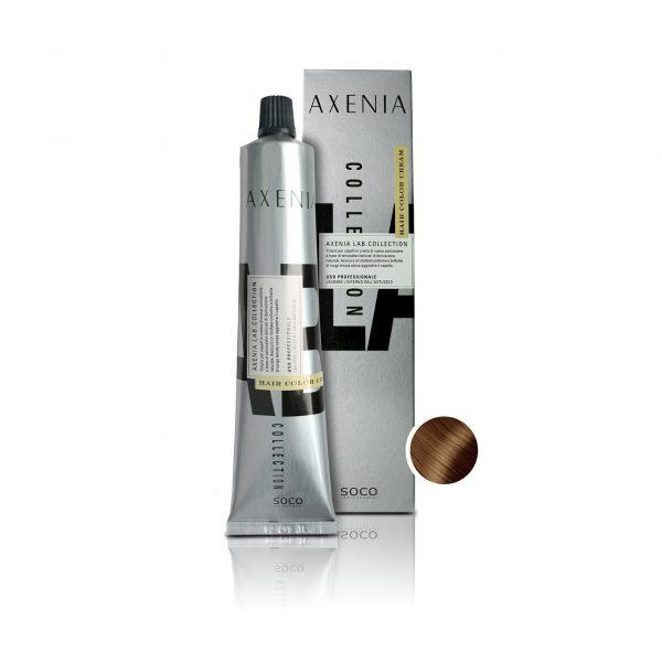 Axenia Lab Collection – Tintura per capelli 8,013 Biondo Chiaro Naturale Beige