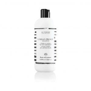 Alter Ego Urban Proof Shampoo al carbone 1000ml