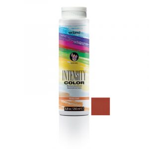 Extend intensity color biondo rame
