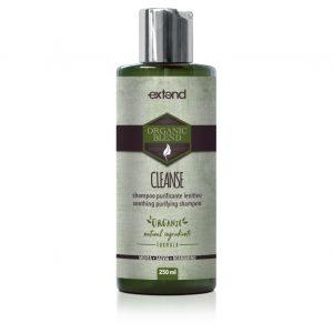 Extend Organic Blend Cleanse Shampoo lenitivo