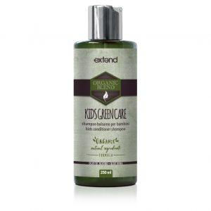 Extend Organic Blend Kids Green care shampoo bambini