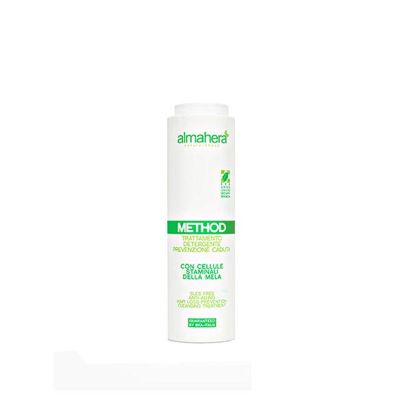 Almahera Method Shampoo Anticaduta