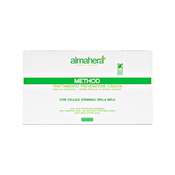 Almahera Method Trattamento Prevenzione Caduta