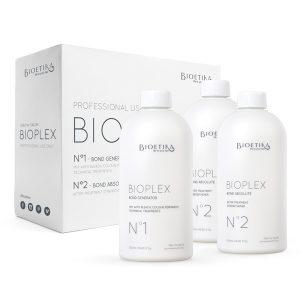 bioetika bioplex bond generator