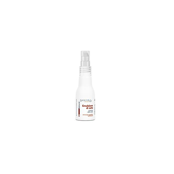 bioetika emulsione di seta trattamento anticrespo