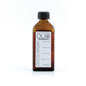 Bioetika Gocce argan olio nutriente