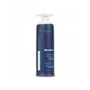 bioetika technic biosilver shampoo antigiallo