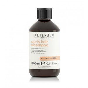 Alter Ego curly hair shampoo 300