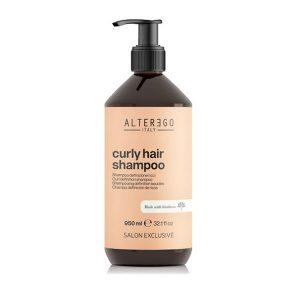 Alter Ego curly hair shampoo 950