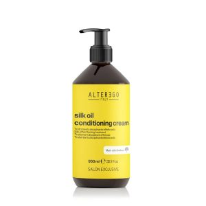 Alter ego Silk Oil Conditioner 950