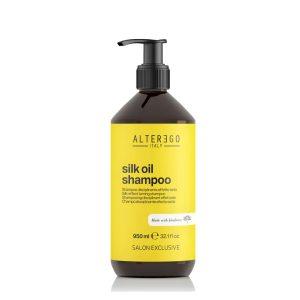 Alter ego Silk Oil Shampoo 950