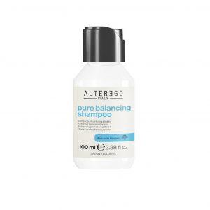 Alterego pure balancing shampoo_100