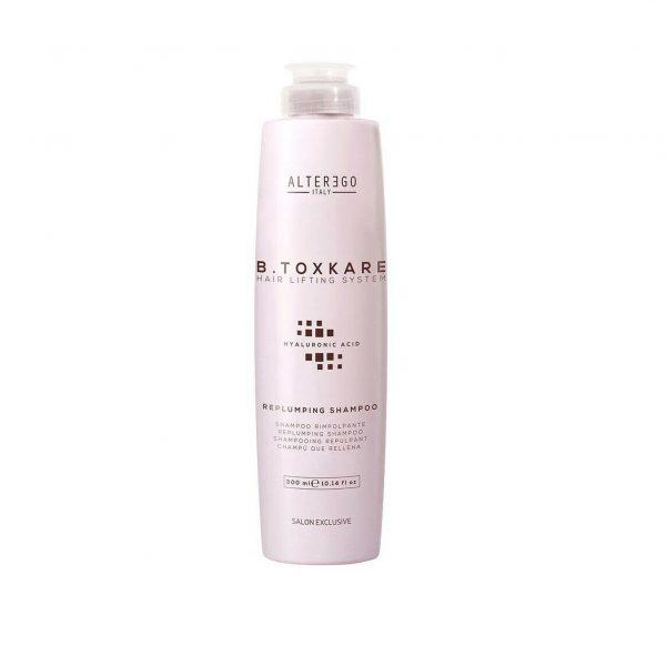 Replumping shampoo Alterego 300ml