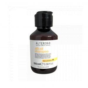 Alter Ego Silk Oil Shampoo 100ml